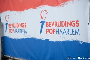 Bevrijdingspop Haarlem  ~Fotograaf: Lisanne Hartman